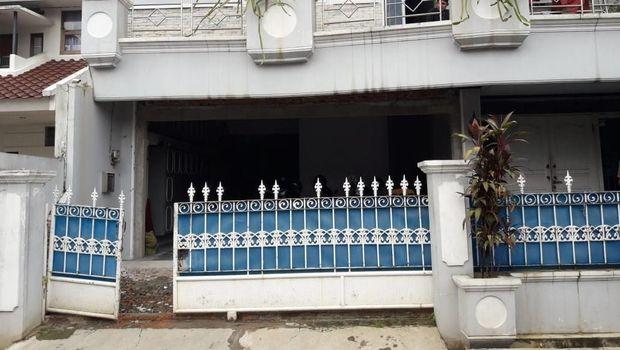 Rumah Ketua KPK Agus Rahardjo Diteror Bom Pipa Palsu