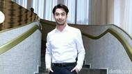 Reza Rahadian Ungkap Pesan Terakhir yang Diucapkan BJ Habibie