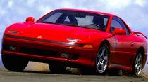 Mobil Sport Jepang Lawas Ini, Sempat Buat Goyang Ferrari 348