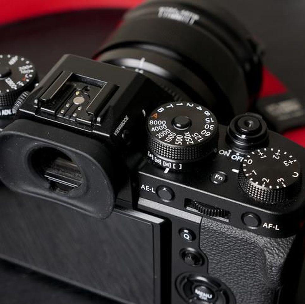 Fuji XT-3, Peningkatan Fitur Signifikan Kamera Generasi Ke-3