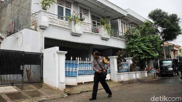Polisi Cek CCTV Arah Rumah Ketua KPK, Telusuri Pelaku Teror Bom Palsu