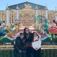 Serunya Wisata Kuliner ala Istri Andre Taulany Saat Liburan ke Jepang