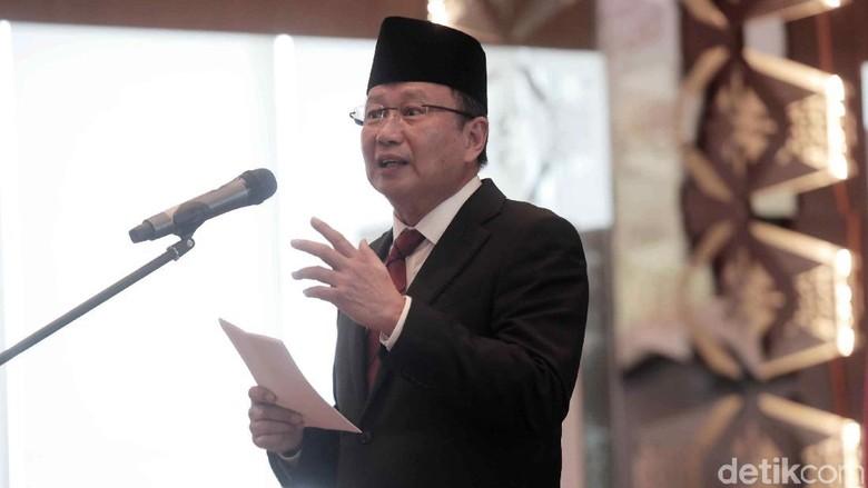BNPB akan Buka Politeknik Penanggulangan Bencana Tahun Ini