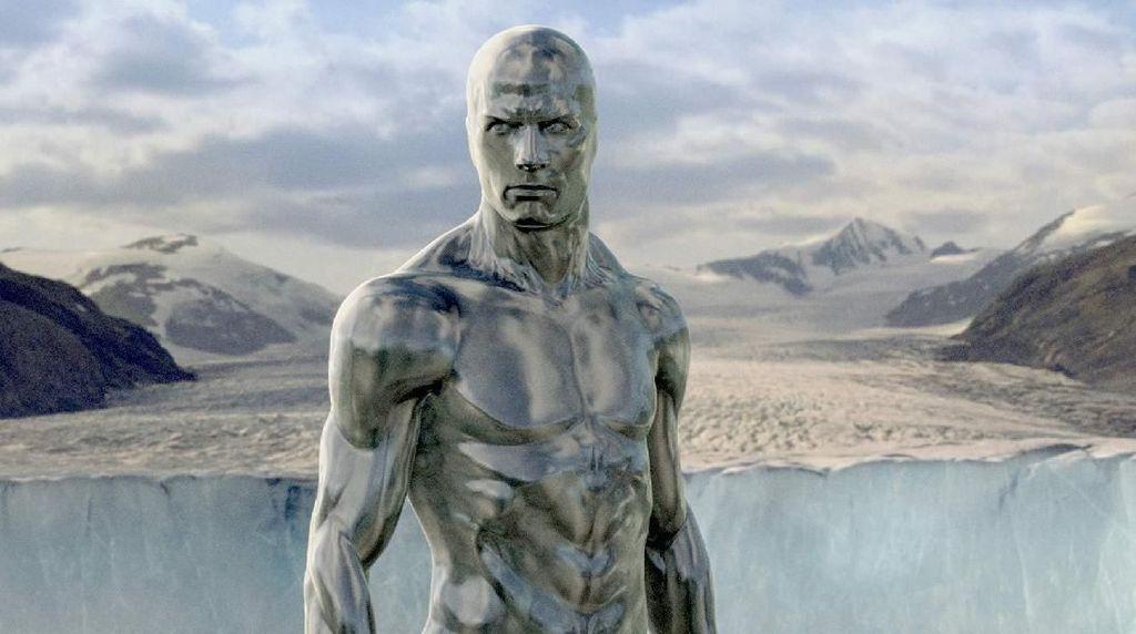 Marvel Diam-diam Siapkan Proyek Film Silver Surfer