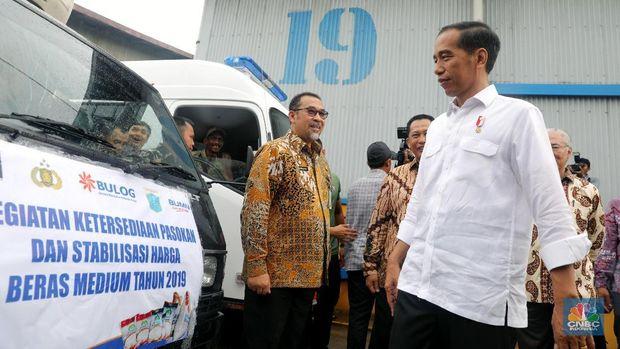 Tahun Politik, Apakah Indonesia Masih akan Mengimpor Beras?
