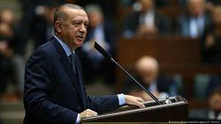151 Orang Divonis Seumur Hidup terkait Kasus Upaya Kudeta Turki 2016