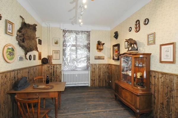 Jam buka museum mulai pukul 11.00 pagi sampai 19.30 malam setiap harinya. Mau coba ke sini? (Schweinemuseum/Facebook)