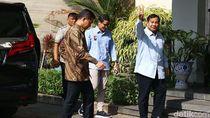 Prabowo: Petani Panen tapi Impor Dibuka, Pemerintah Tak Bela Rakyat