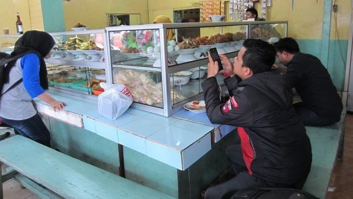 Foto: Istimewa/dok. detikFood