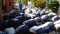 Terancam Tak Dapat Ijazah, Siswa SMK Pelayaran di Semarang Demo