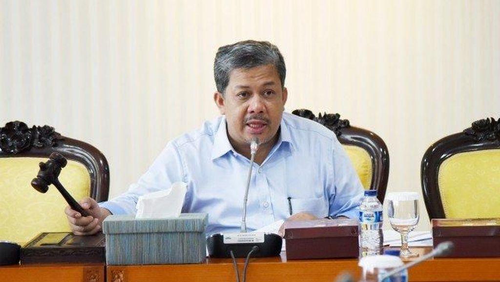 Ragukan Sumber Dana Inalum Rebut Freeport, Fahri Hamzah Minta Audit KPK