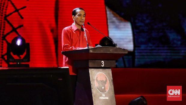 Rakornas PDIP Lahirkan 12 Poin Rekomendasi Eksternal