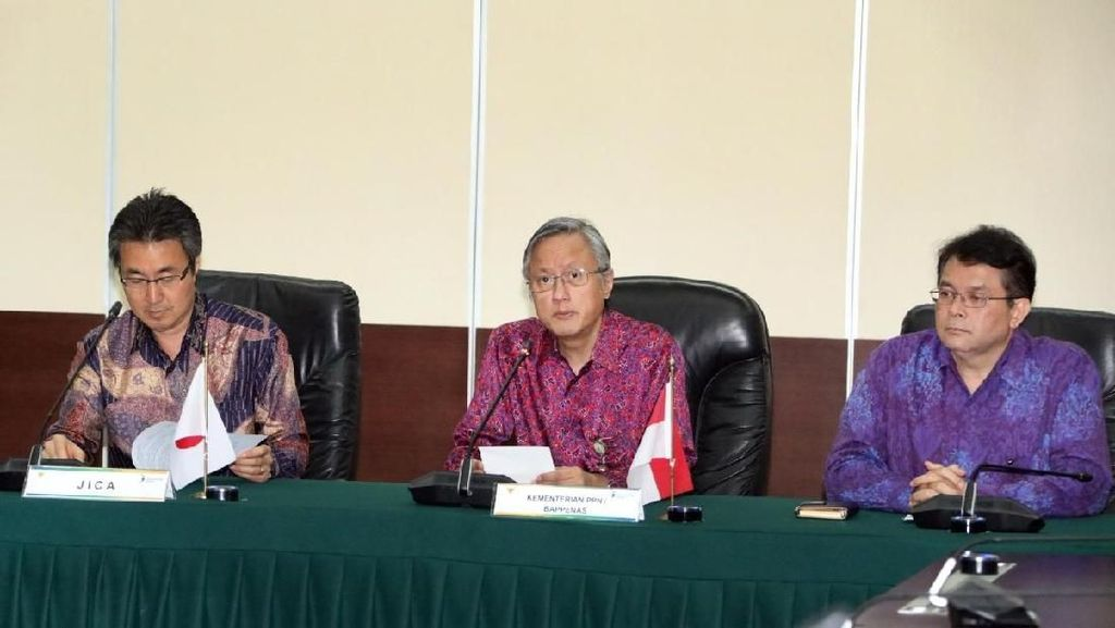 Jepang Bantu Indonesia Pulihkan Palu Pasca Tsunami