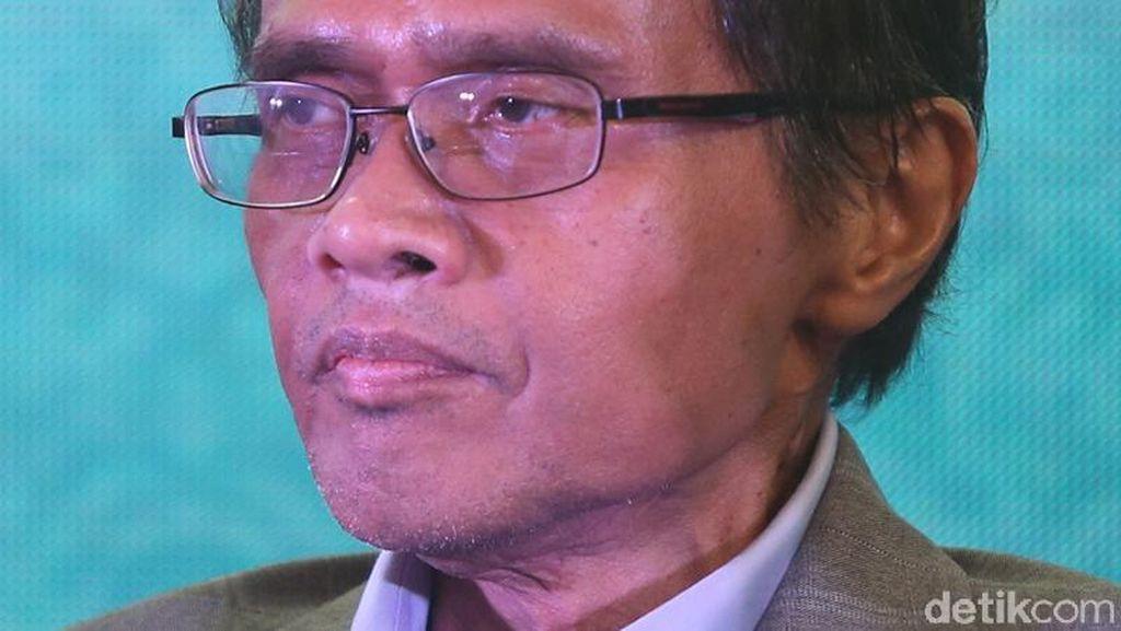 Ketua PP Muhammadiyah Bahtiar Effendy Dimakamkan di Depok Siang Ini