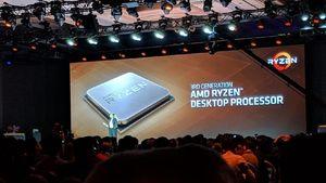 Siap-siap! Prosesor AMD Ryzen 3 Segera Menggebrak
