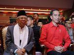 TKN: Jokowi-Maruf Tak Persiapan Khusus untuk Debat karena Rekam Jejak Baik