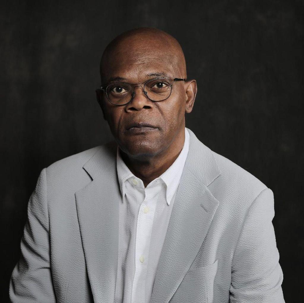 Samuel L. Jackson Ingin Nick Furry Mati di MCU