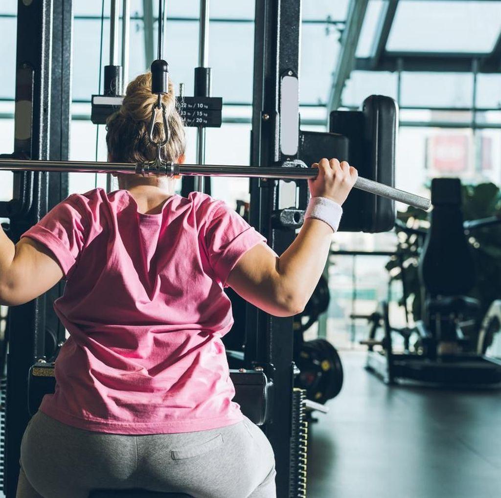 Ke Manakah Perginya Lemak-lemak yang Terbakar Saat Olahraga?