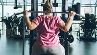 Kalap Makan Sambal Goreng Ati, Olahraga Apa Ya Biar Badan Tidak Melar?