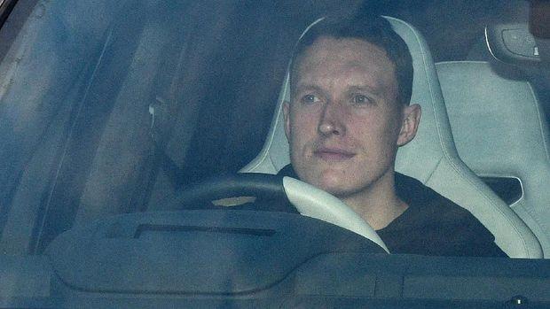 Phil Jones pernah disanjung Sir Alex Ferguson. (