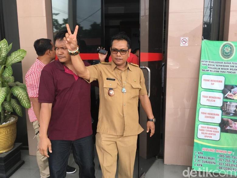 Bupati Mojokerto Akhirnya Copot Jabatan Kades Pendukung Sandiaga