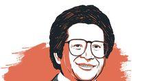 Kisah Karier Abdul Gafur: Dari Aktivis ke Menpora Orde Baru