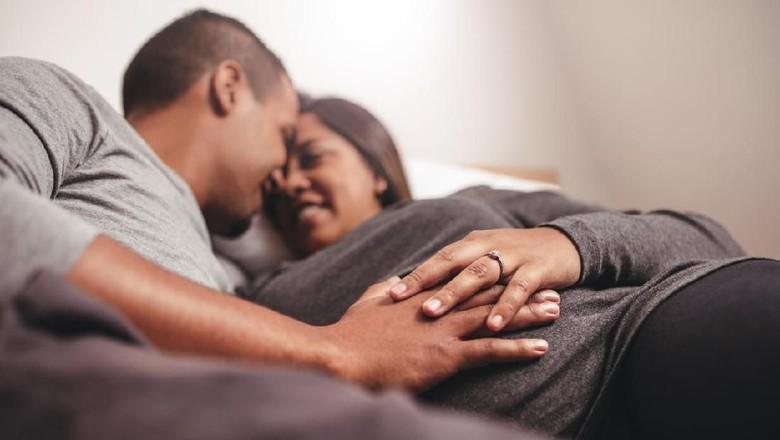 Alasan Hubungan Seks Memudahkan Proses Melahirkan/ Foto: iStock