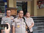 Polisi Siapkan 4 Ring Pengamanan Saat Debat Capres 2019