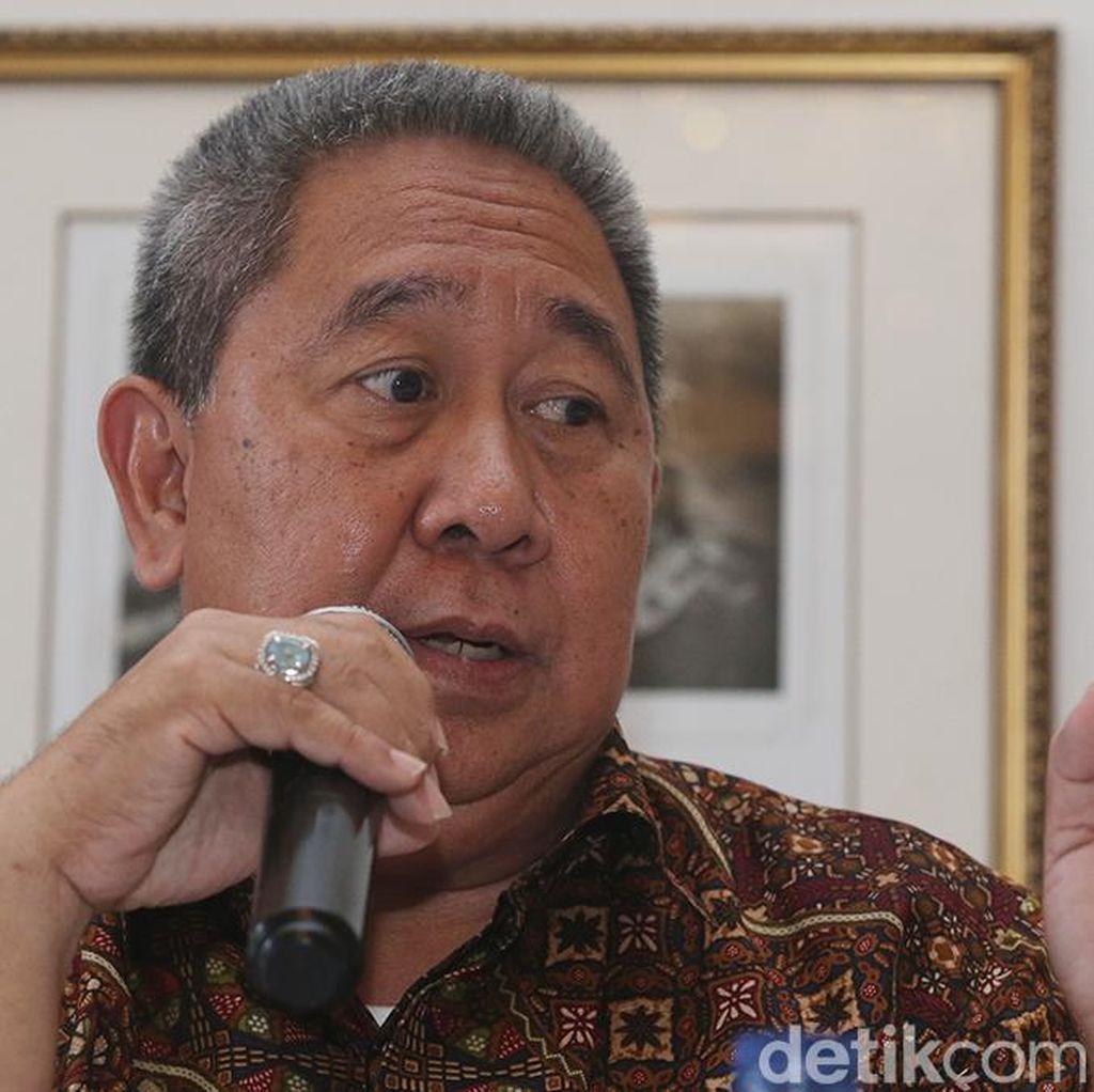 Jokowi Berhentikan Dewas BPJS TK yang Dilaporkan Dugaan Pencabulan