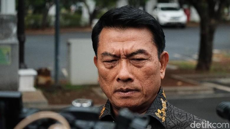 Obor Rakyat akan Terbit Lagi, Moeldoko: Langgar UU, Aparat Bertindak