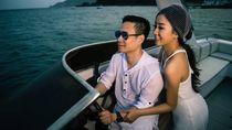 Kenal di Medsos, Kisah Cinta Wanita yang Baru Tahu Suaminya Pengusaha Tajir