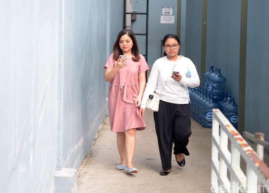 Hamil 5 Bulan, Tasya Kamila Ngidam Buah Ini
