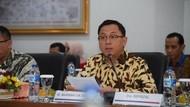 Guru Besar USU Lamar Jabatan Menteri ke Jokowi, PD: Kurang Lazim