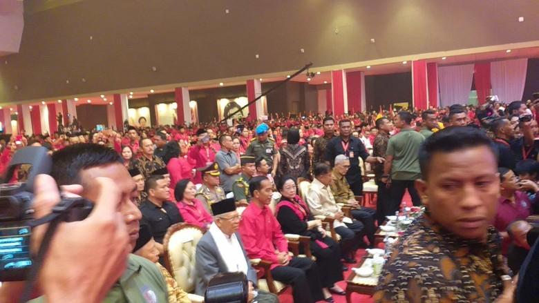 Megawati: PDI Perjuangan Harus Kembali Menang!