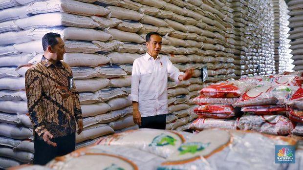 Janji Buwas: Tidak ada Impor Beras Hingga Juli 2019