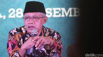 Haedar Nashir: MK Jangan Tutup Mata pada Aduan Kecurangan Pemilu