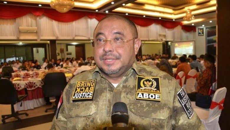 PKS Sebut Budi Gunawan Sosok Pengganti Taufiq Kiemas