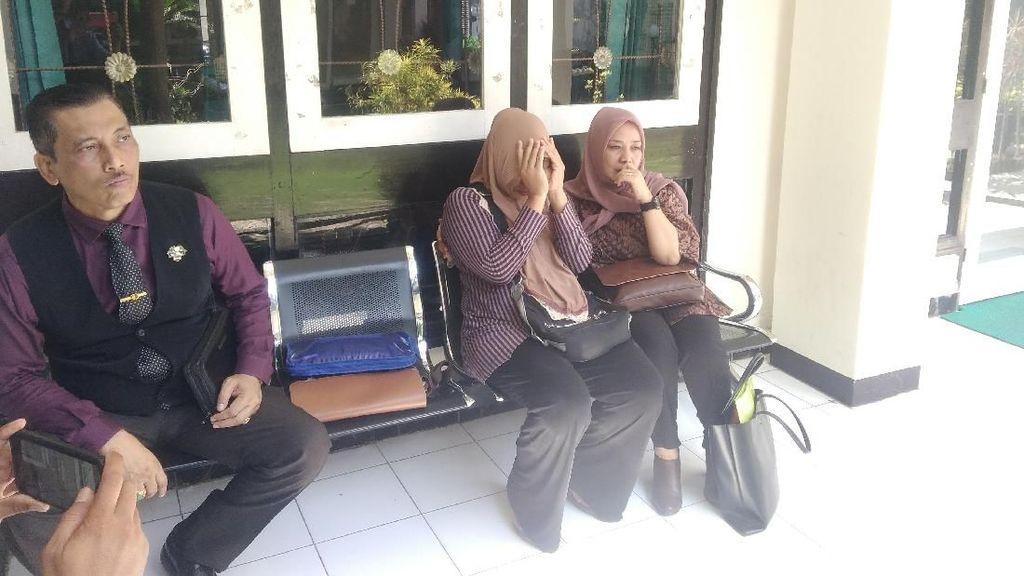 Sidang PK, Kuasa Hukum Baiq Nuril Beberkan Kesalahan Kasasi