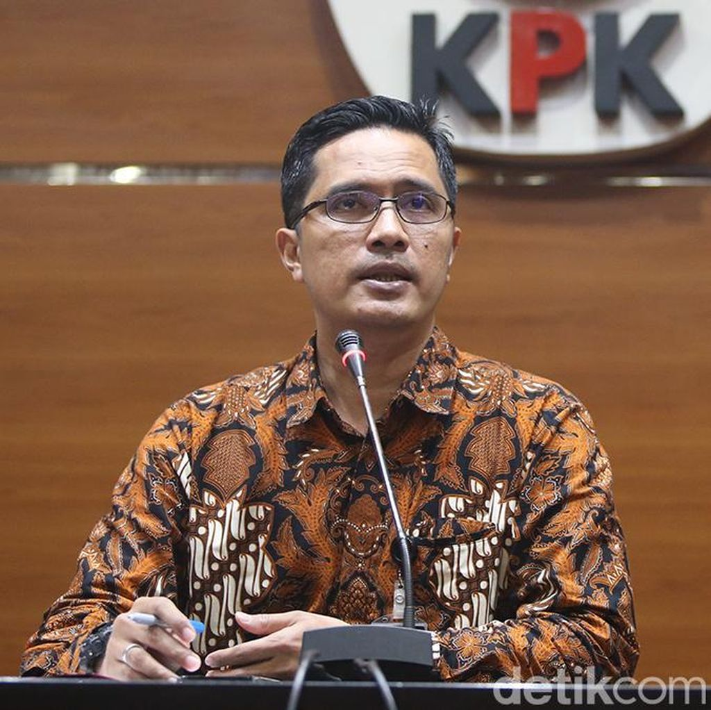KPK Minta Wali Kota Batam Jelaskan soal Surat Urunan untuk Koruptor