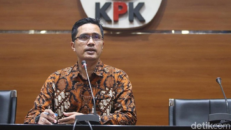 KPK Susun Memori Kasasi Terkait Vonis Bebas Sofyan Basir