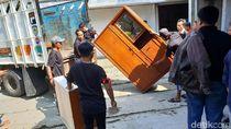 Ricuh Eksekusi di Sukabumi, Pengacara Pertanyakan Nilai Lelang