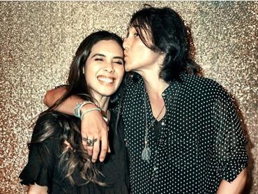 Dalam keseharian, Marsha dan Vino memang terkenal gokil. Setuju ya, Bun? (Foto: Instagram/ @marshatimothy)