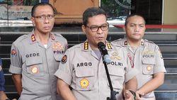 Begini Upaya Polisi Ungkap Teror terhadap Pimpinan KPK