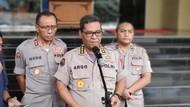 Polda Metro Belum Terima Permintaan Pengamanan Pembebasan Ahok