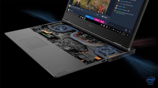 Lenovo Perbarui Lini Perangkat Gaming, Ada Apa Saja?