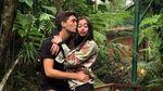 Aura Kasih Gugat Cerai, Ini Momen Kebersamaannya dengan Eryck Amaral