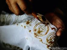 Motif Batik Bisa 3D Printing, Tapi Tak Bisa Gantikan Batik Tulis