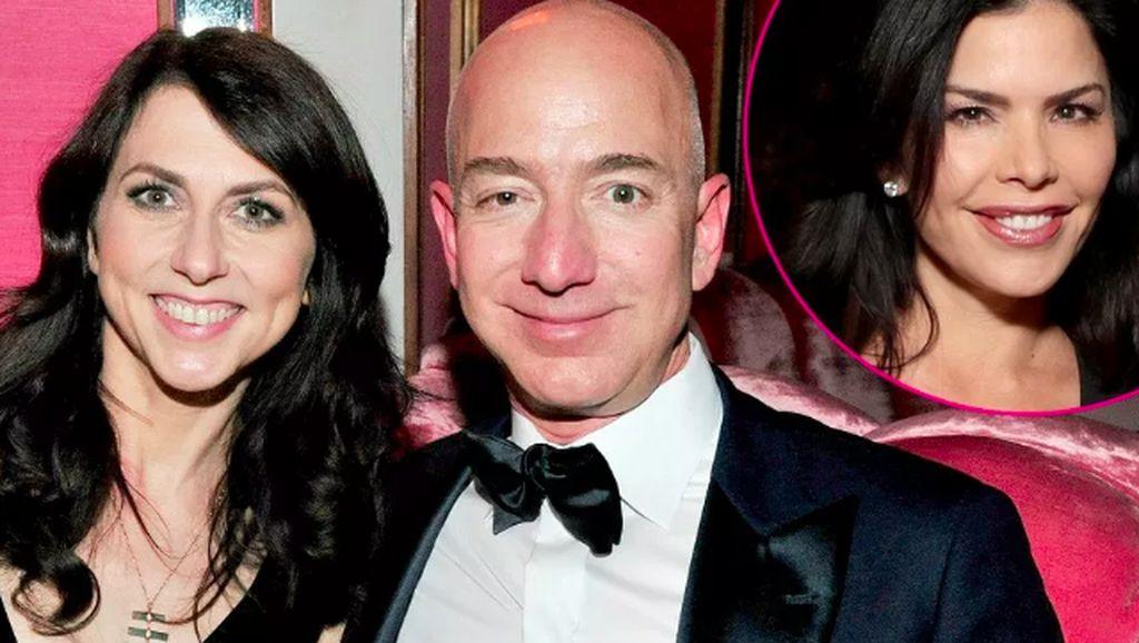 Arab Saudi Terlibat? Ini Kata Pembocor Pesan Mesum Jeff Bezos