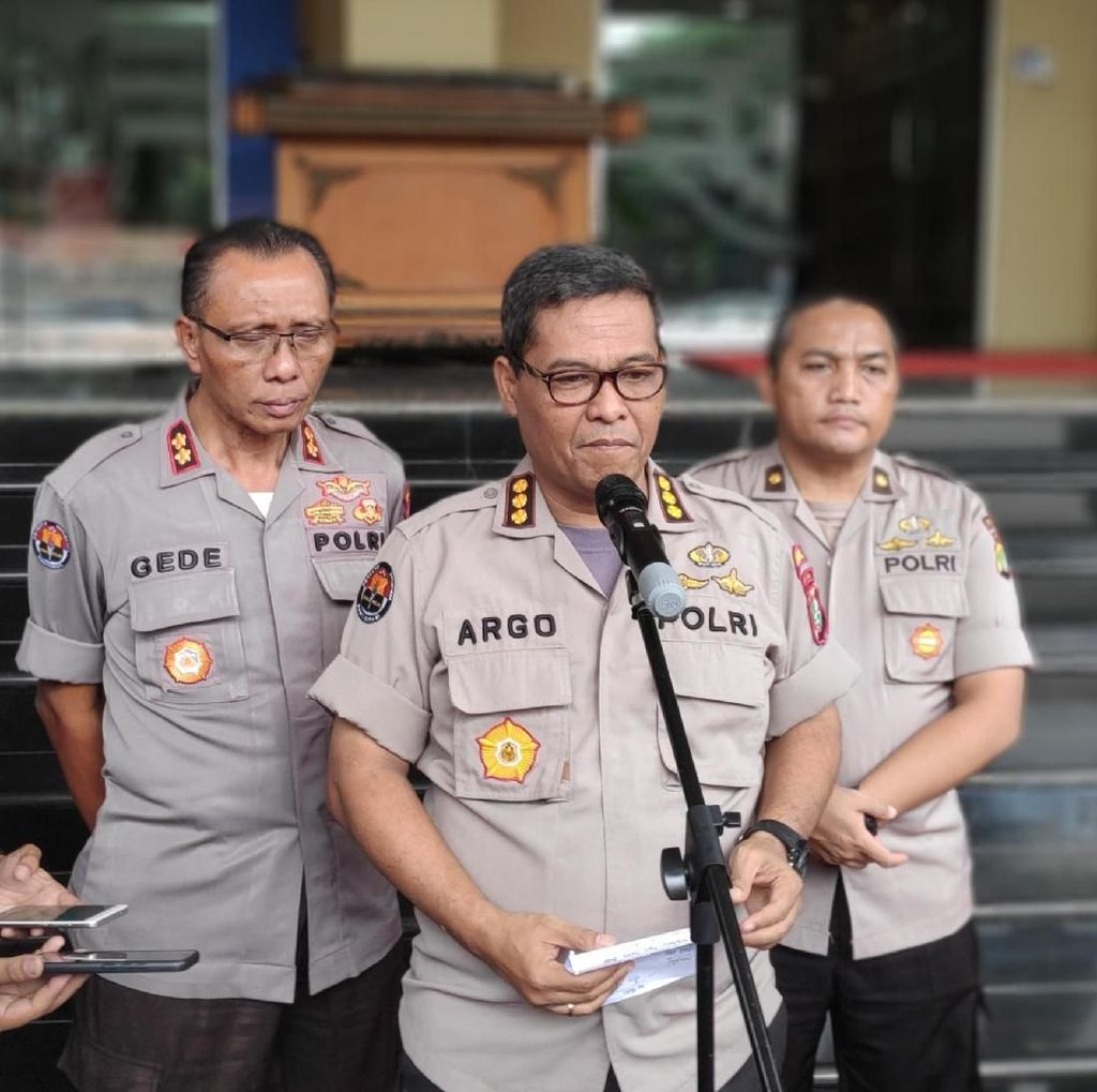 Polisi: Penggeledahan di Rumah Eks Exco PSSI Terkait Aliran Dana Mafia Bola