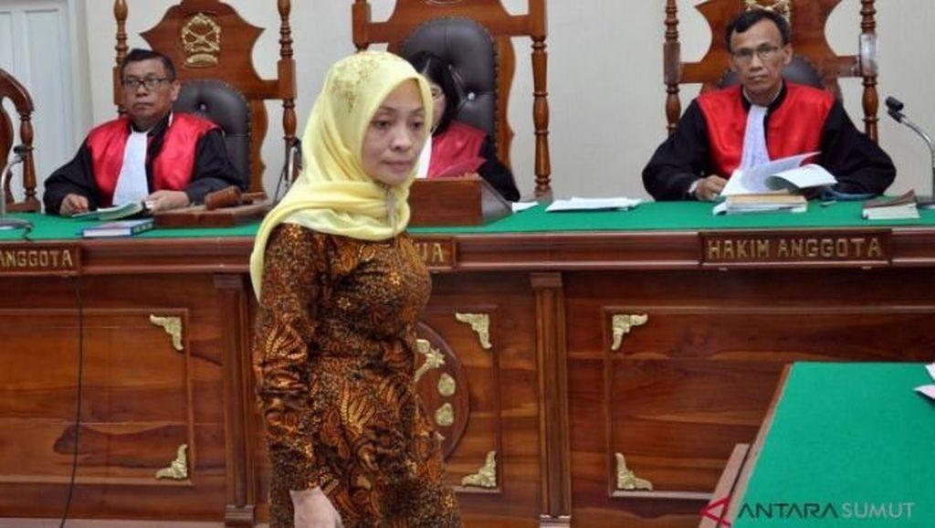 Dosen Pembuat Hoax Bom Surabaya Pengalihan Isu Dituntut 1 Tahun Bui